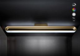Loop D 1500 bronze