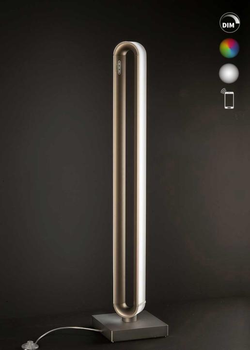 Farbe: bronze