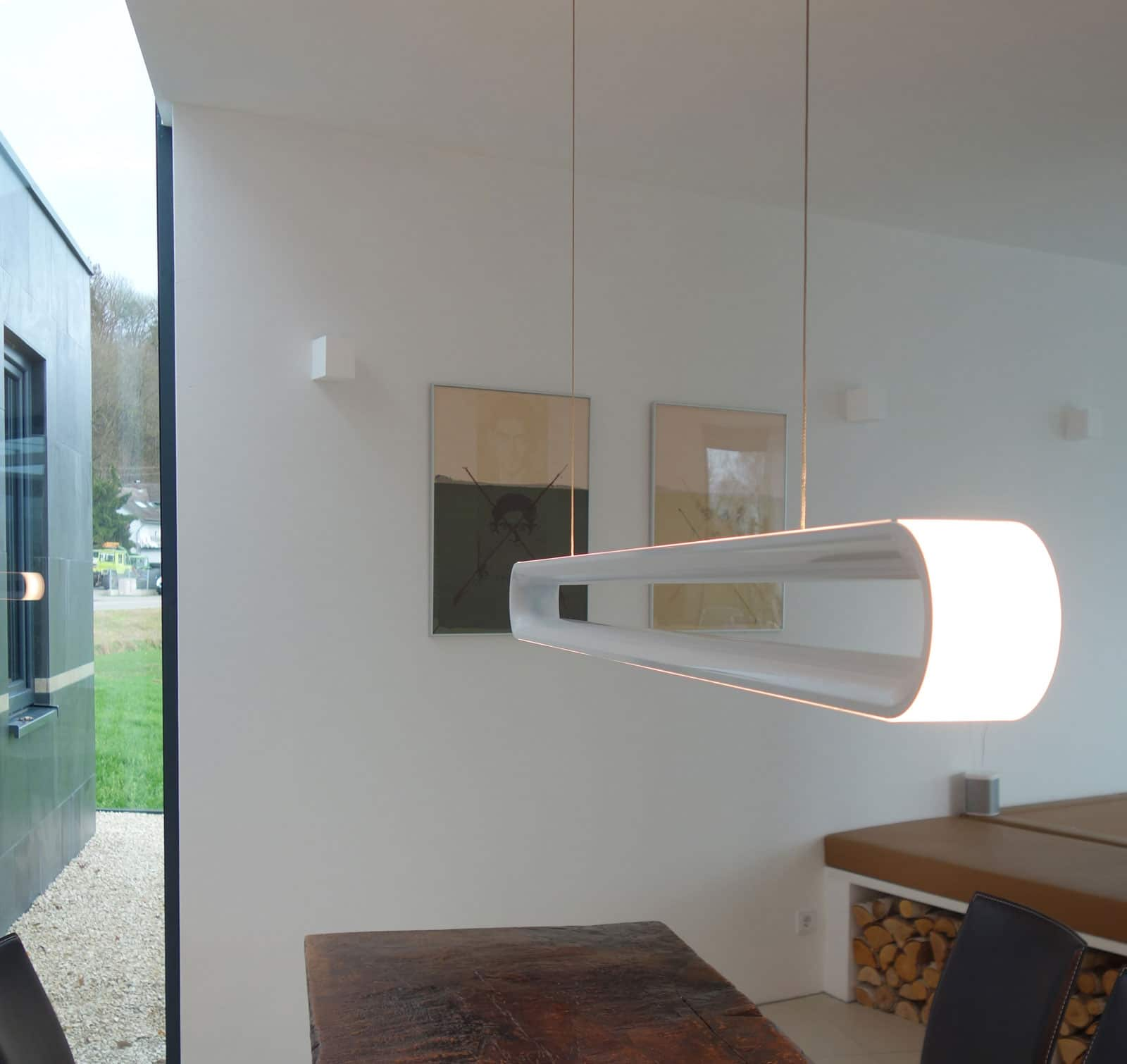 galerie Beleuchtung loop p 1500