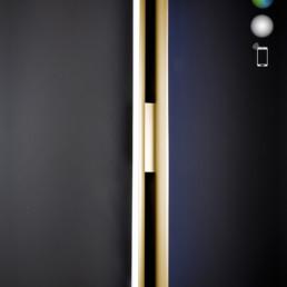 Loop W 1500 bronze
