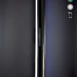 Loop W 1500 schwarz