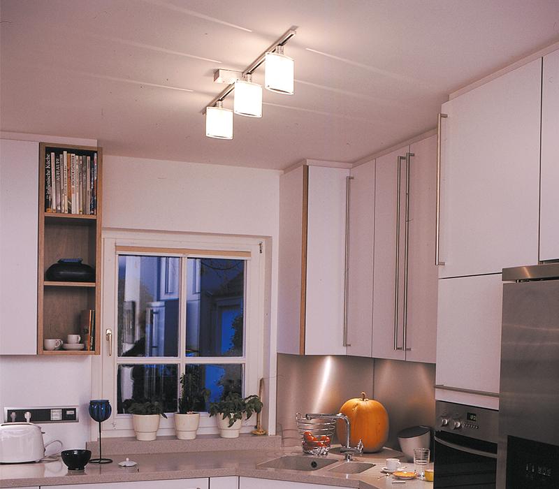 Axana Line Küche