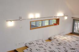 Casarana Schlafzimmer