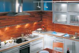 Zyrana Küche
