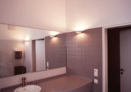 Rilion-Badezimmer