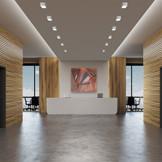 Bürobeleuchtung-Sigllicht-Lichtplanung