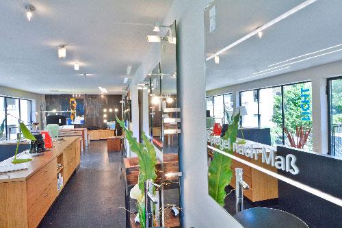 Lichtmanufaktur München sigllicht len und leuchten in münchen