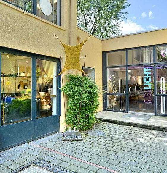 LIchtstudio München Sigllicht