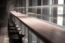 Lichtplanung Hotel Bar Restaurant